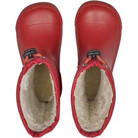 Tretorn Kids Gränna Vinter Shoes Red/Red